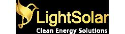 light-solar-logo